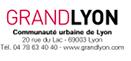 Logo - Grand Lyon